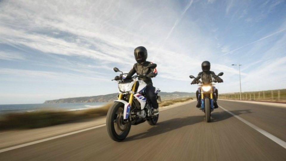 Moto - News: Cinque naked (poco) usate sotto i 5.000 euro e i 400cc