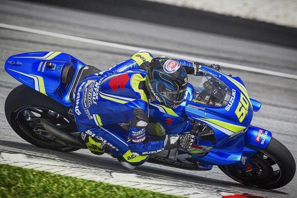 MotoGP: Sylvain Guintoli wild card a Brno