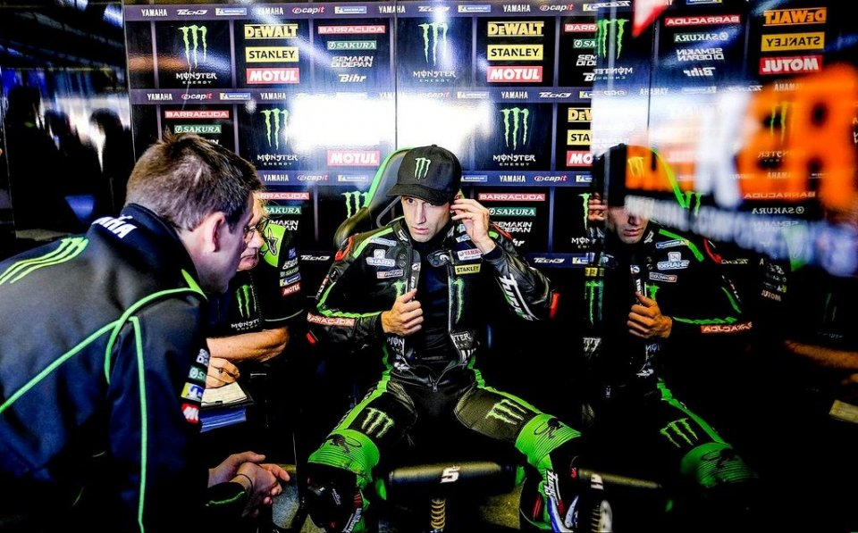 MotoGP: Zarco: I'll be back fighting for the podium at Mugello