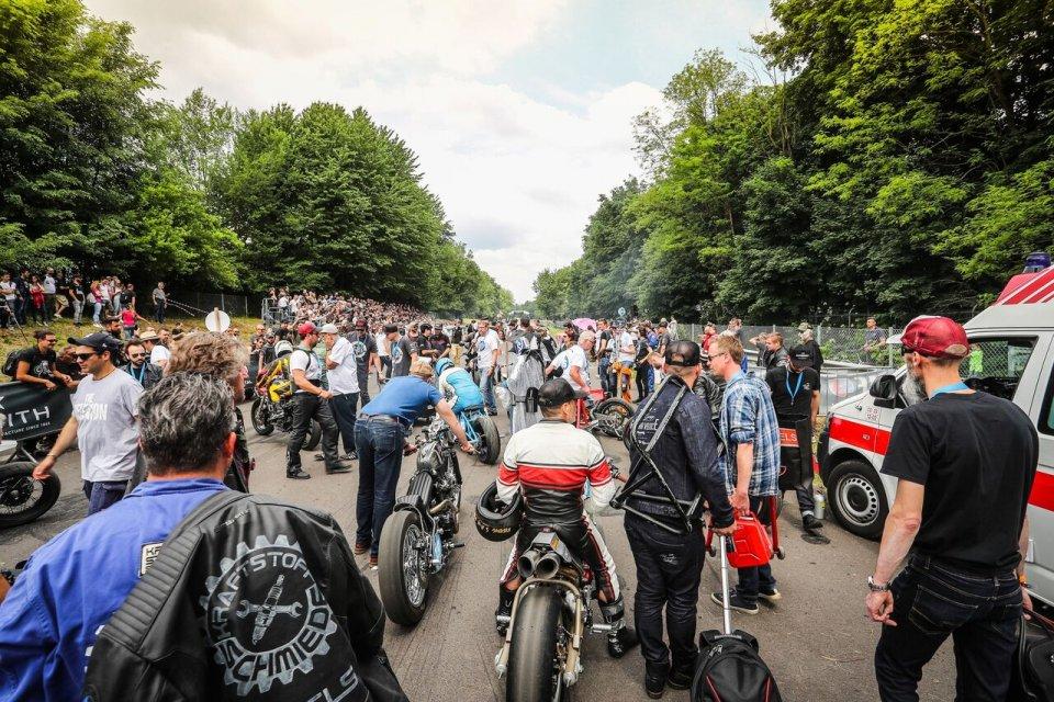 Moto - News: The Reunion 2018, l'edizione dei record