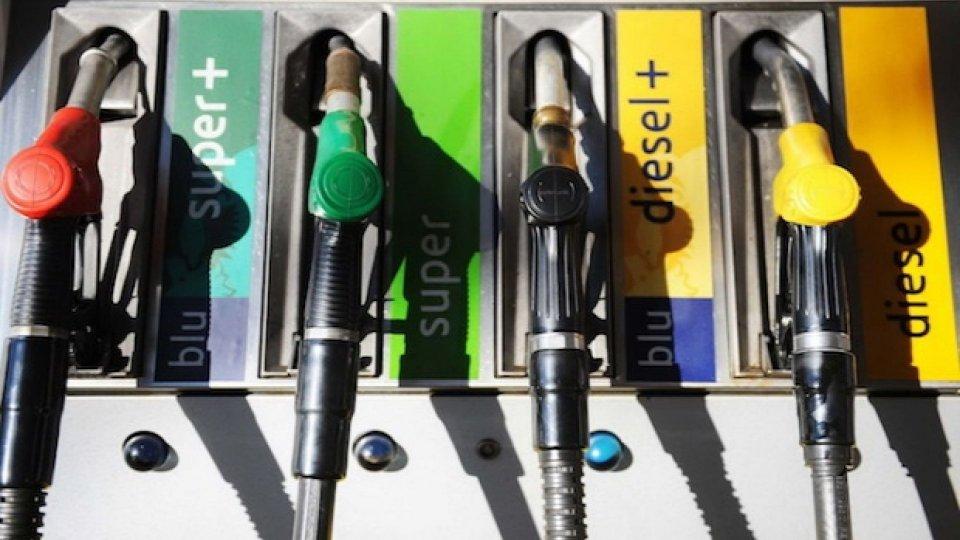 Moto - News: Etichette dei carburanti da ottobre 2018