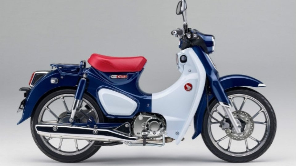 Moto - News: Honda Super Cub C125: l'icona si rifà il look