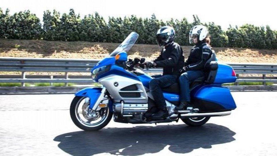 Moto - News: Nuovo Codice della Strada: novità per le moto e semafori. Che farà il Governo?