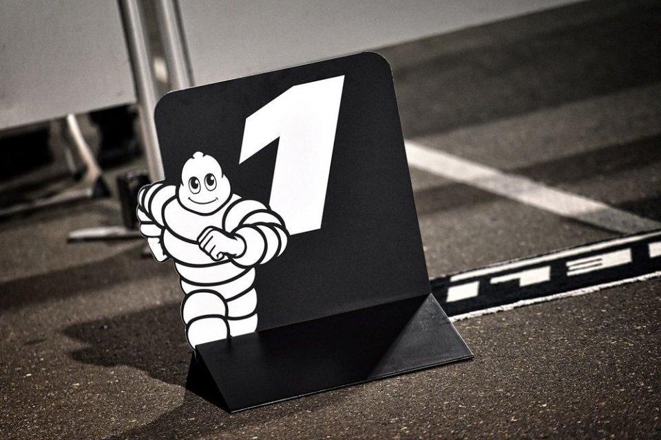 MotoGP: Michelin: nuovo asfalto a Jerez? siamo pronti