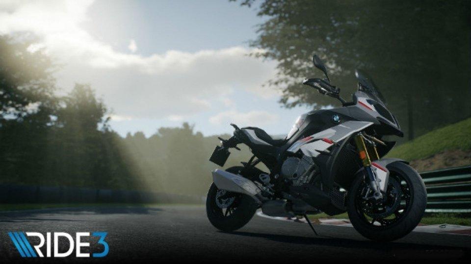 Moto - News: Ride 3, dietro le quinte del gioco [VIDEO]