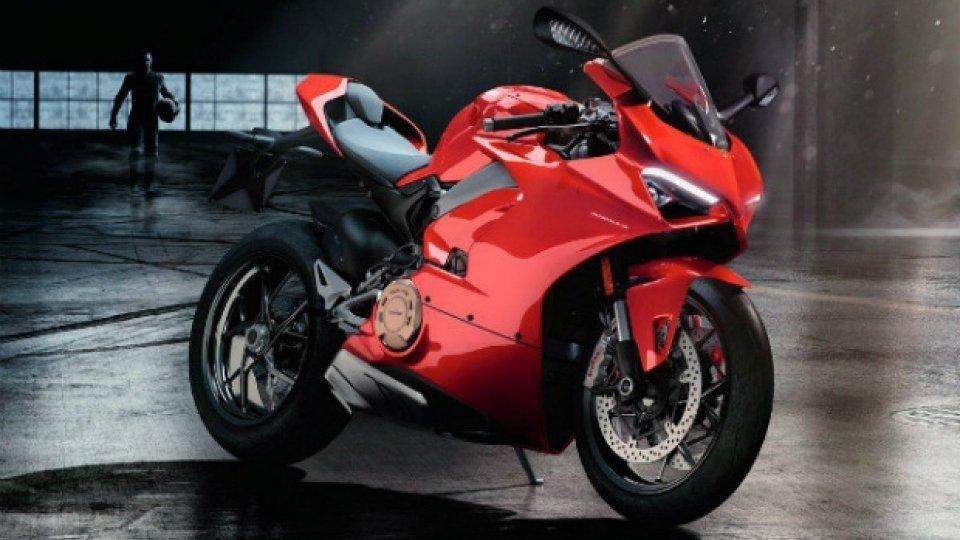 Moto - News: Ride 3, il nuovo trailer è per Ducati [VIDEO]