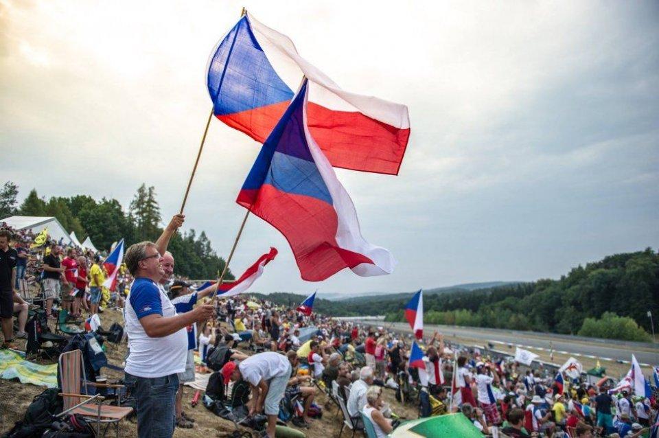 MotoGP: Brno: gli orari in diretta tv su Sky Sport e TV8