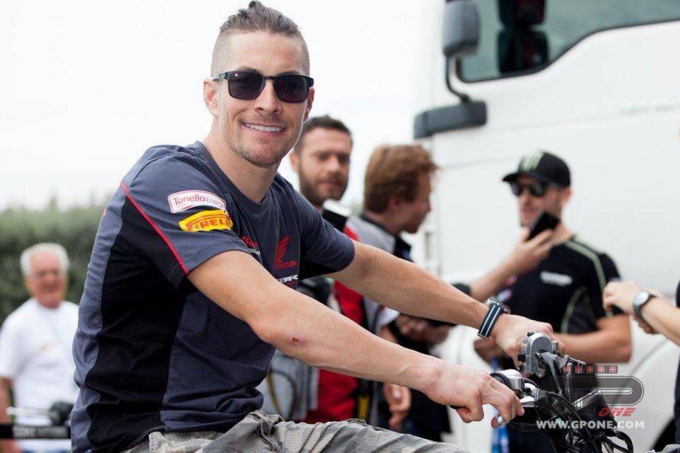 News: Chiesti 6 milioni di euro all'automobilista che investì Hayden