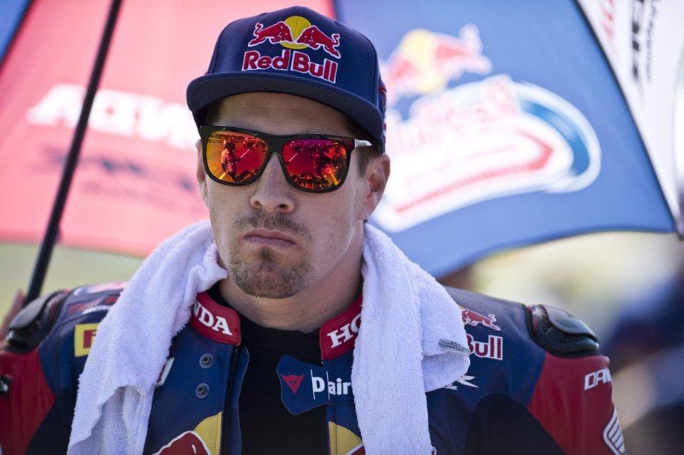 MotoGP: Condannato per omicidio stradale l'investitore di Nicky Hayden