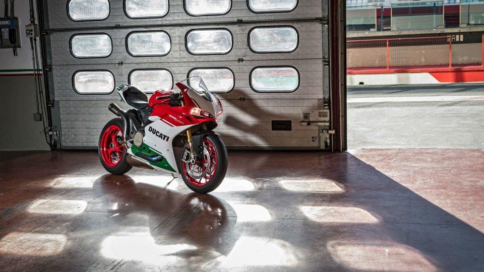 Moto - News: Ducati 1299 Panigale R Final Edition, conclusa la produzione
