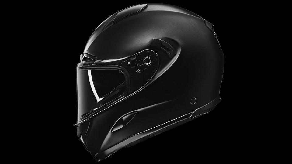 Moto - News: Momodesign presenta Hornet, il primo casco integrale