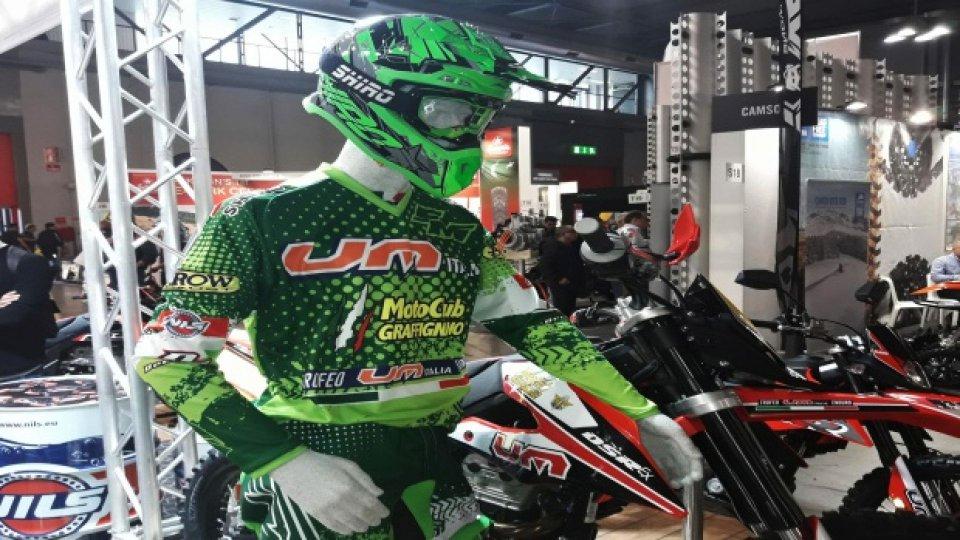 Moto - News: Trofeo Enduro UM Italia: al via nel 2019