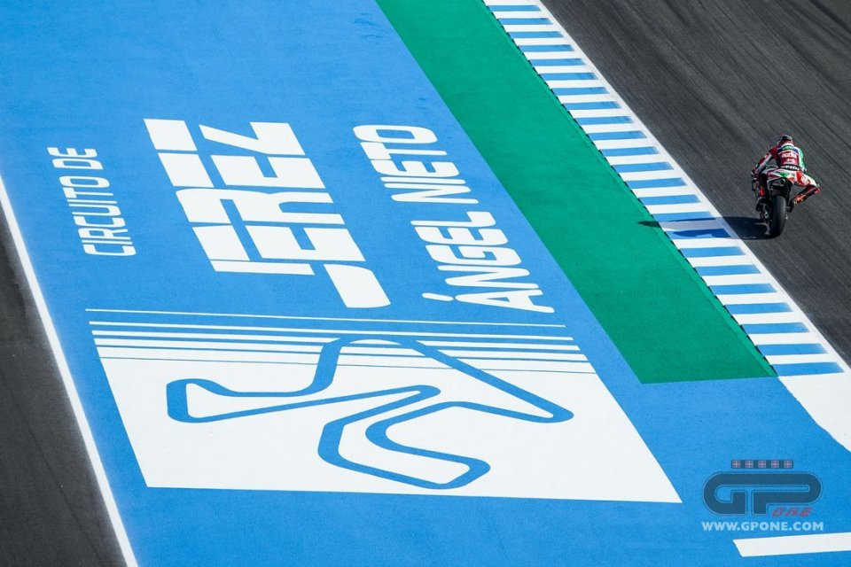 MotoGP: 'Emergency' Safety Commission meeting re the Jerez track