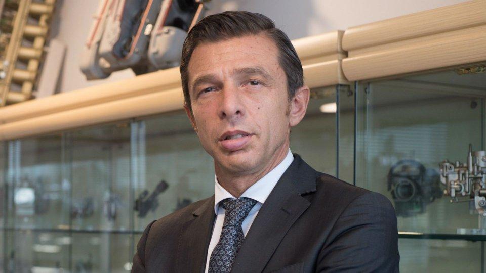 """Moto - News: ANCMA: """"Legge di Bilancio 2019, occasione persa"""""""
