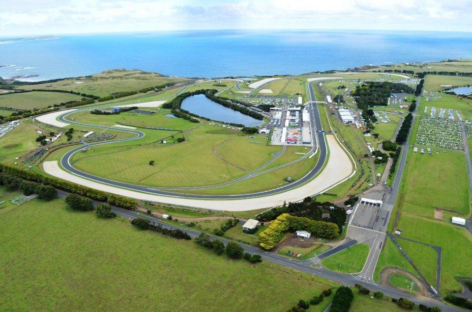SBK: Phillip Island: la Gara Sprint tre ore prima di Gara 2