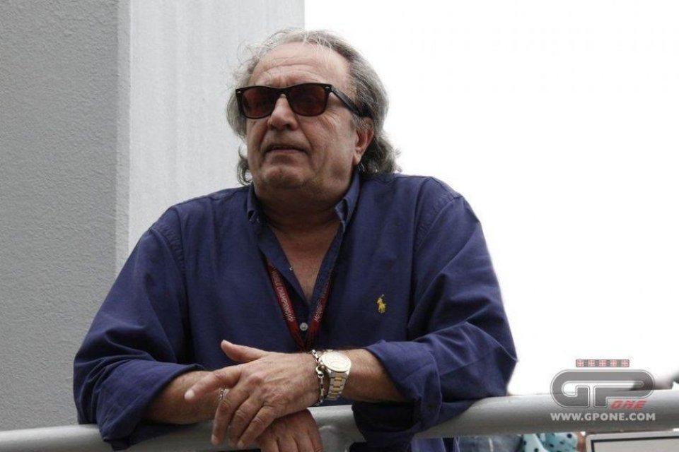 Pernat: Marquez è incapace di accontentarsi