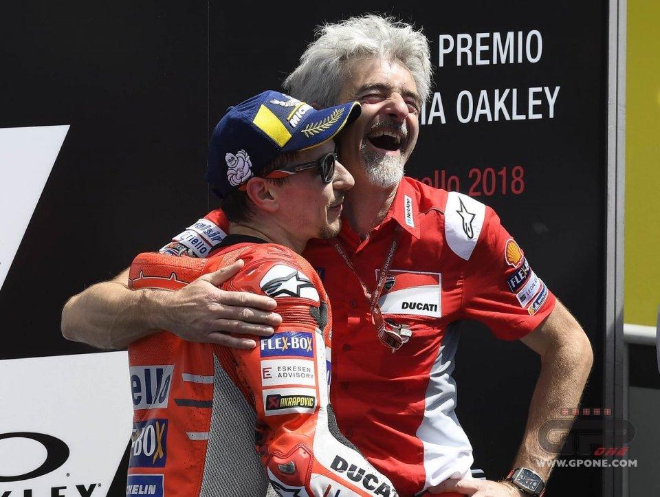 VERSO BARCELLONA Il divorzio Lorenzo-Ducati: sarà ancora libero di vincere?