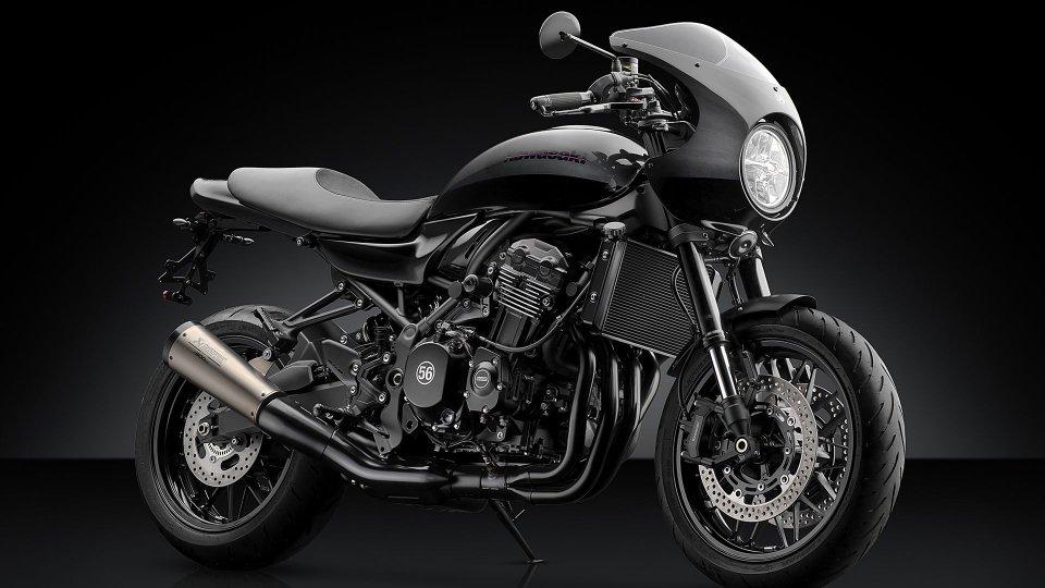 Moto - News: Rizoma, la linea di accessori per la Kawasaki Z900RS