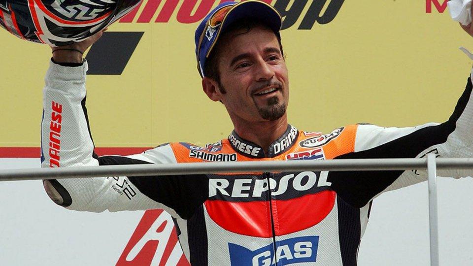 MotoGP: Max Biaggi: like Lorenzo, I too debuted in Honda with a fracture