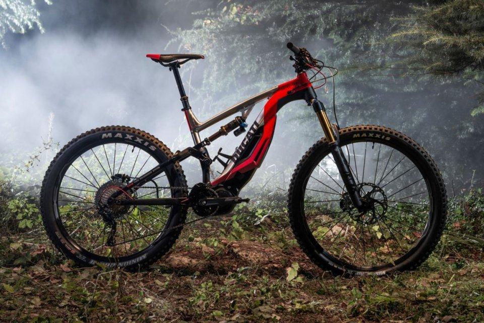 Moto - News: Ducati MIG-RR: la 'Rossa' E-Bike arriva in concessionaria