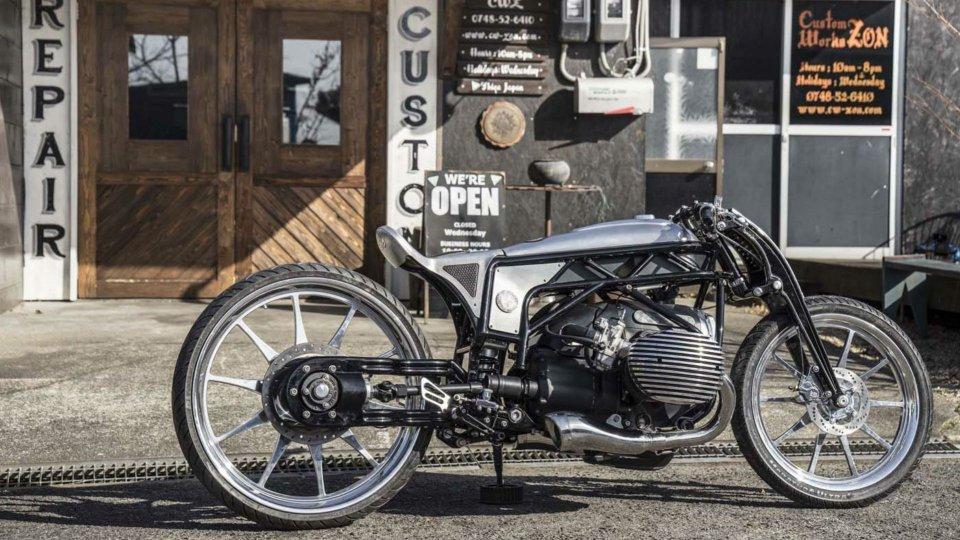 """Moto - News: BMW, il """"boxerone"""" da 1.800 cc è più di una fantasia [VIDEO]"""