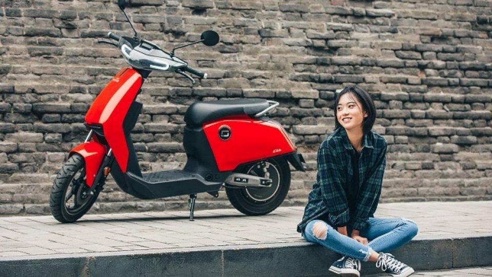 Moto - News: Super SOCO: il nuovo listino prezzi dei veicoli elettrici