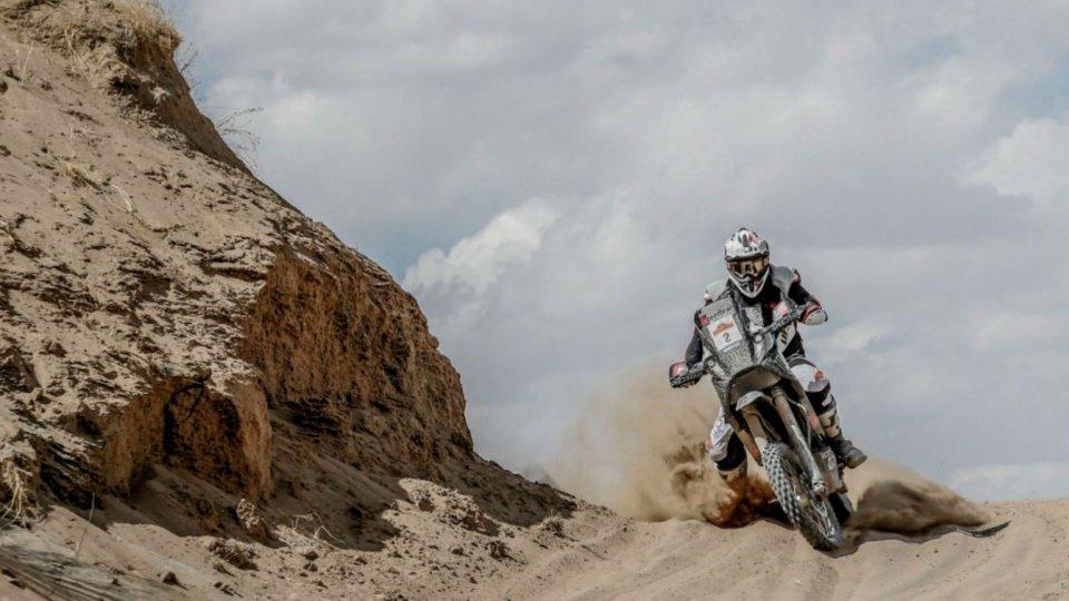 Moto - News: Transanatolia Rally: presentata a Milano la 9° edizione
