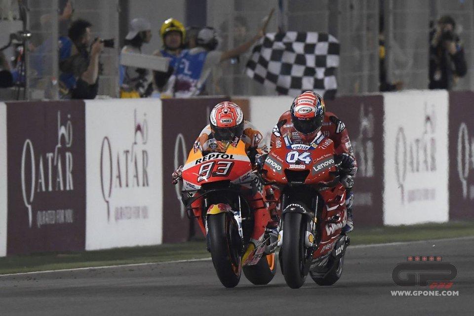 MotoGP: Qatar: il Bello, il Brutto e il Cattivo