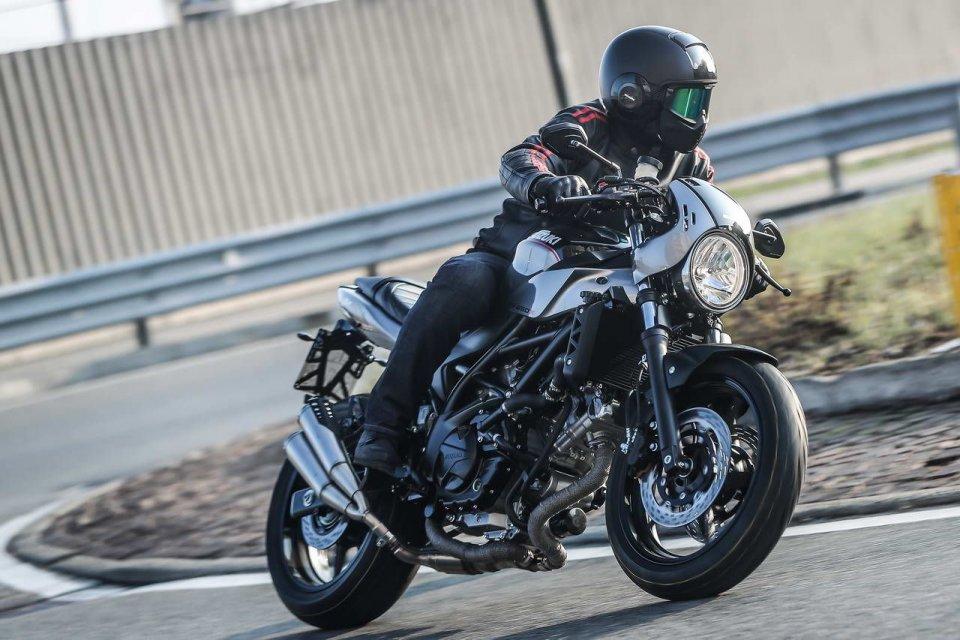 Moto - News: Suzuki DemoRide Tour 2019: moto in test il 16 e 17 marzo