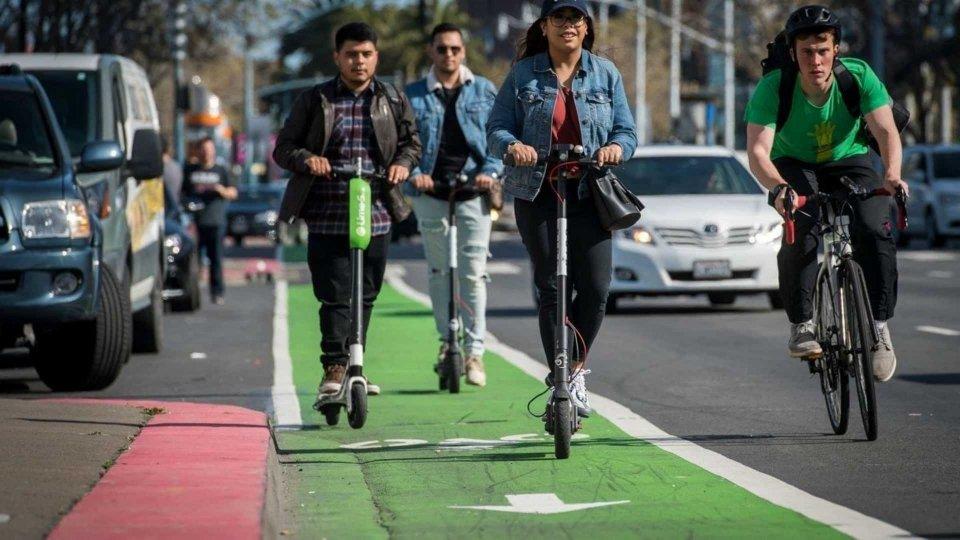 Moto - News: Micromobilità elettrica: decreto pronto, sperimentazione a breve