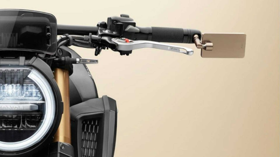 Moto - News: Rizoma lancia la collezione Bronze 21