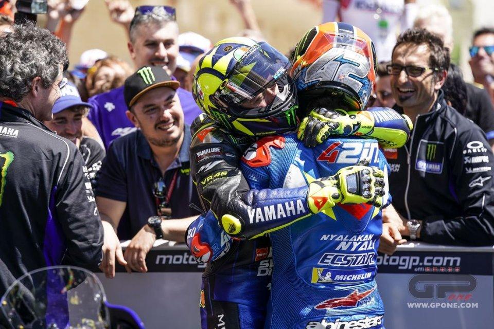 MotoGP: Austin: il Bello, il Brutto e il Cattivo