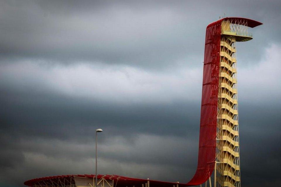 MotoGP: LIVE AUSTIN - I fulmini fermano tutto: cancellate le FP3