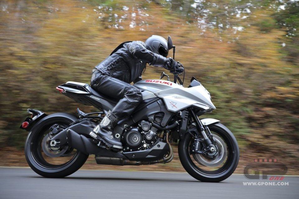 Moto - News: In primavera sbocciano le promozioni Suzuki