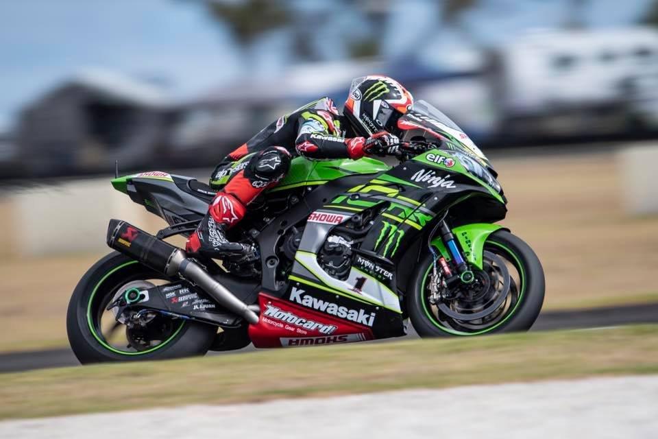 Moto - News: Tutti in pista con Rea ai Kawasaki Days all'autodromo di Modena