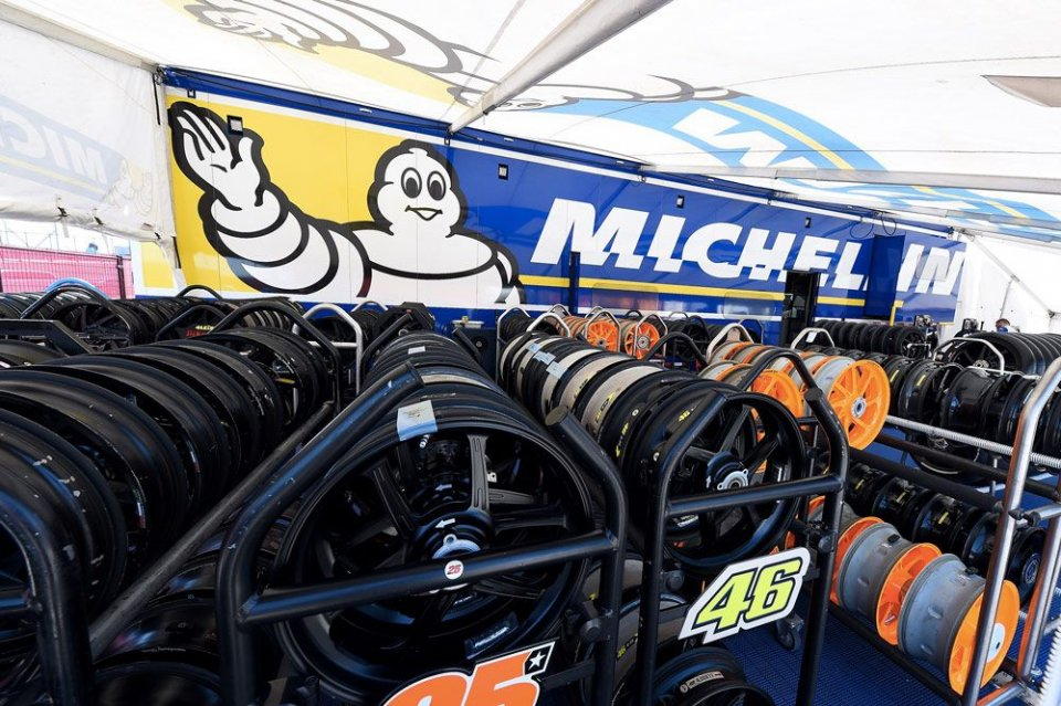 """MotoGP: Michelin: """"We don't know what to expect in Austin"""""""