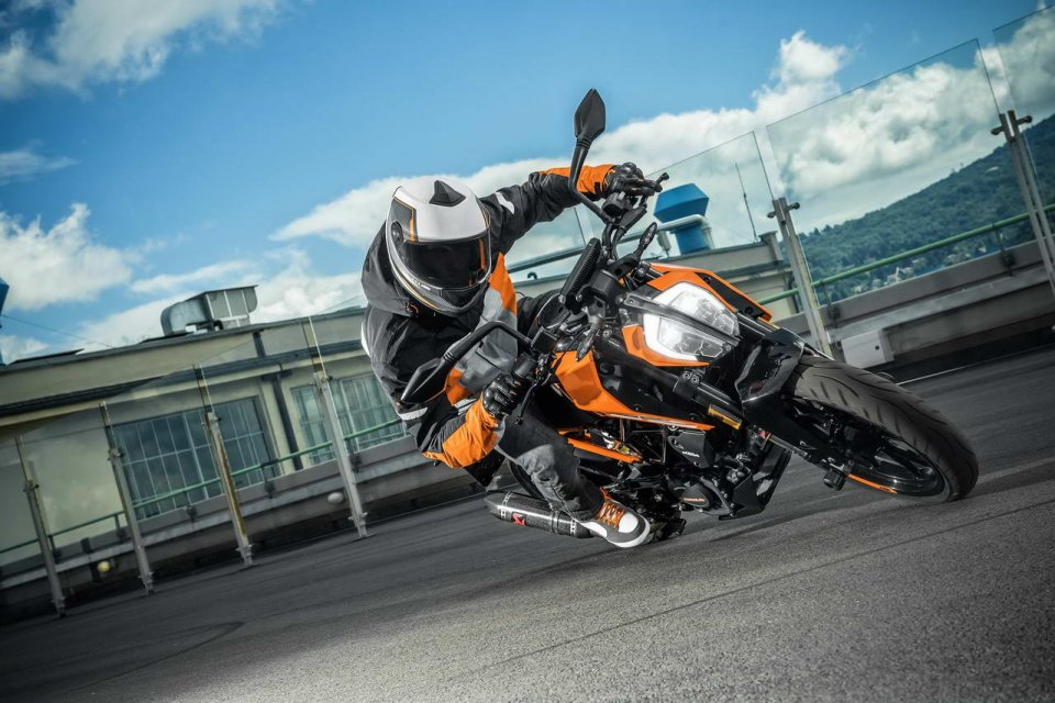 "Moto - News: KTM Power Duke: l'iniziativa... ""potente"" per le Duke"
