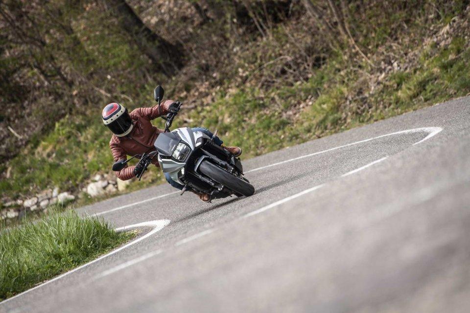 Moto - News: Suzuki DemoRide e Katana Tour: week-end con 5 apputamenti
