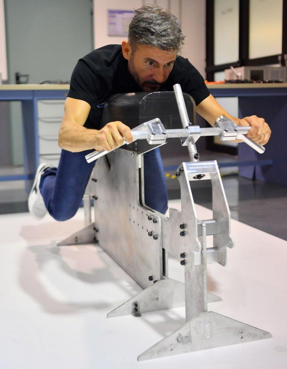News: Per Max Biaggi 'prove tecniche' di record mondiale