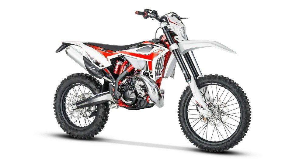Moto - News: Beta RR MY 2020, la nuova generazione di moto da enduro