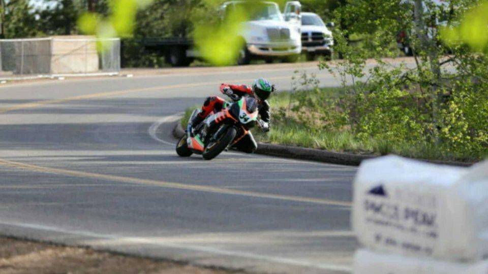 Moto - News: Pikes Peak: dal 2020 le moto non correranno