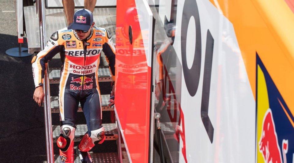 """MotoGP: Bradl: """"Lorenzo può rendere la Honda più facile da guidare"""""""