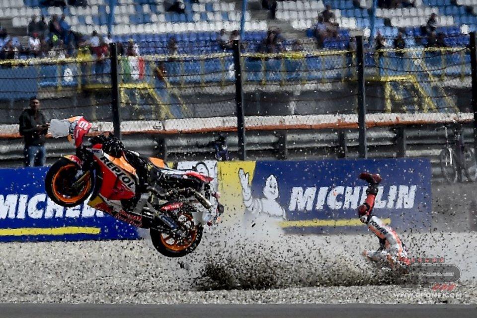"""MotoGP: Puig: """"Lorenzo tornerà a Brno e continueremo ad aiutarlo"""""""