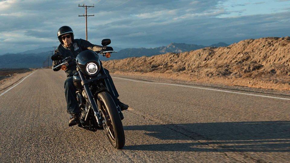 Moto - News: Harley-Davidson: tutte le novità del 2020