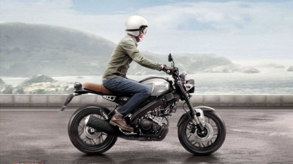 Moto - News: Yamaha lancia la XSR 155 in Thailandia. Arriverà anche in Europa?
