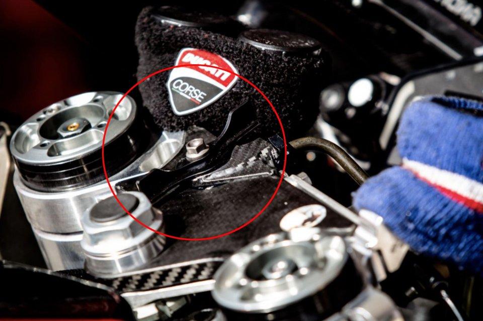 """MotoGP: Miller: """"io, alla guida di un 'chopper' nei primi giri di Silverstone"""""""