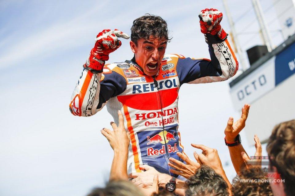 MotoGP: Misano: il Bello, il Brutto e il Cattivo