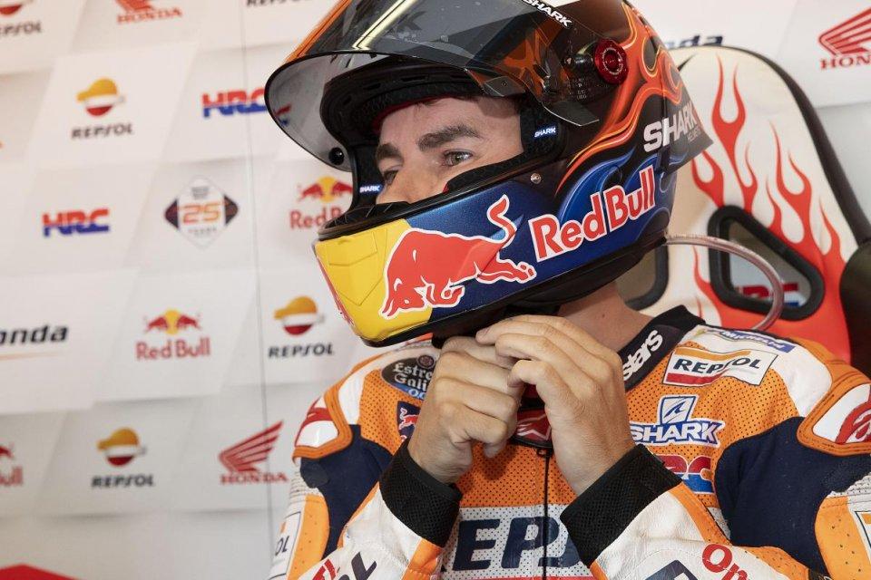 """MotoGP: Lorenzo sicuro: """"Nella mia testa la parola ritiro non esiste"""""""