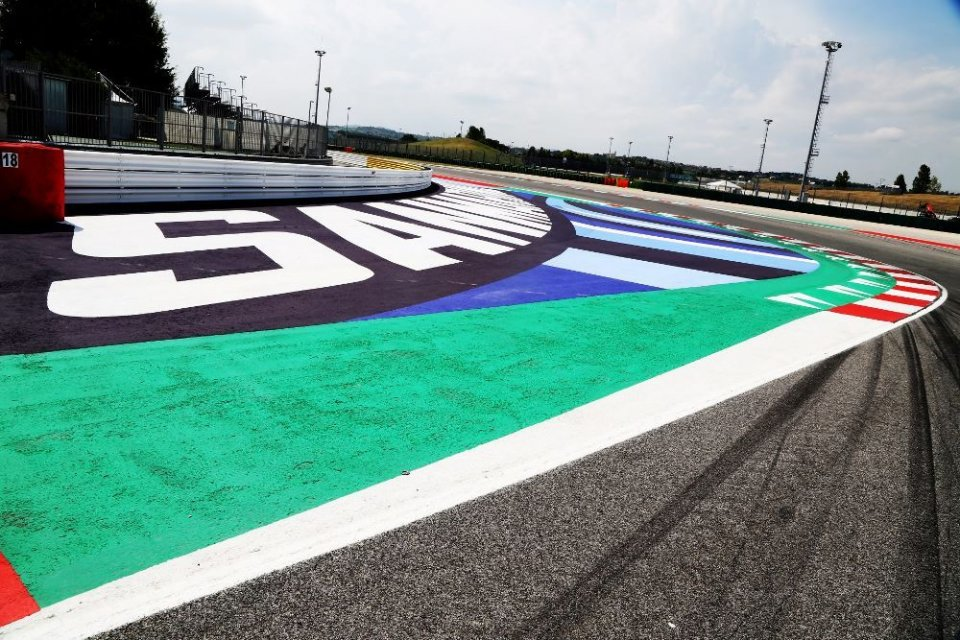 MotoGP: GP Misano: prezzi biglietti, aree camper, parcheggi e hotel
