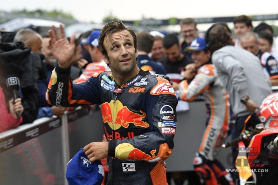 MotoGP: Zarco come Prost: due trombati eccellenti